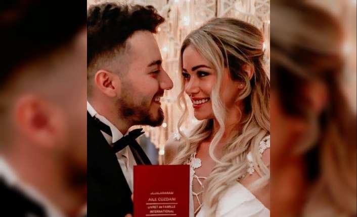 Enes Batur Kiminle Evlendi Iste 21 Yasindaki Youtuber Dan Evlilik Aciklamasi