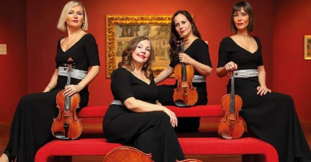 Photo of İzmir'de müzik şöleni