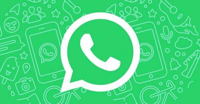 Photo of WhatsApp'a reklam özelliği geldi! WhatsApp yeni özellikleri neler?