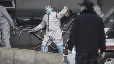 Photo of Son dakika! Çinli turist koronavirüs yüzünden Fransa'da öldü!