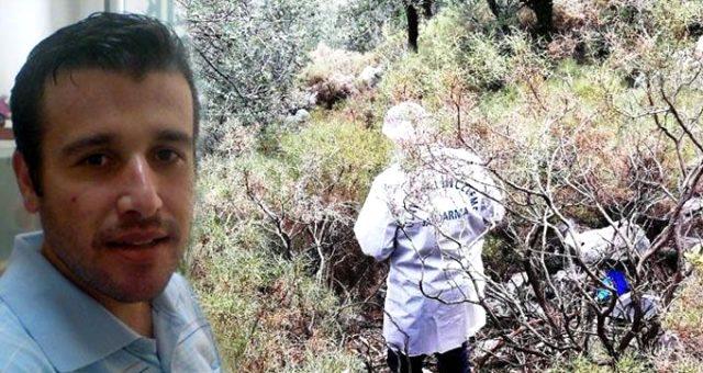 Photo of İzmir'e gideceğim diyerek evden çıkan Burhan Aykut ölü bulundu!