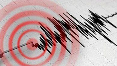 Photo of Akdeniz açıklarında deprem! Kandilli açıkladı