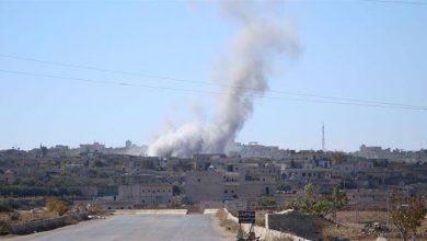 Photo of Son dakika… İdlib'de saldırı! Çok sayıda ölü var