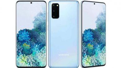 Photo of Samsung Galaxy S20 piyasaya sürüldü!