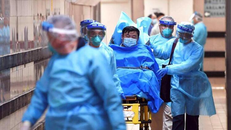 Photo of İran'da koronovirüs vakası artmaya devam ediyor! Ölü sayısı yükseliyor