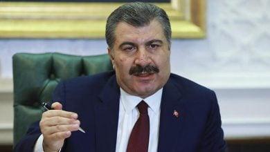 Photo of Sağlık Bakanı Fahrettin Koca'dan koronavirüs açıklaması!