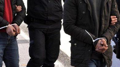 Photo of İzmir Kiraz'da uyuşturucu operasyonunda 1 kişi tutuklandı!