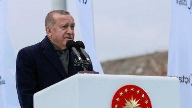 Photo of Menemen – Aliağa – Çandarlı yolu Cumhurbaşkanı tarafından hizmete açıldı!