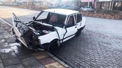 Photo of Muğla Fethiye'de emniyet kemeri takmayan sürücü otomobilden fırladı!