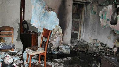 Photo of İzmir Karşıyaka'da soba yakmak isteyen 2 kardeş yaralandı!