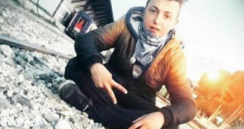 Photo of Denizli Pamukkale'de 21 yaşındaki genç intihar etti!