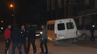 Photo of Denizli'de silahlı kavga! Sosyal medyada küfürleştiği kişiyi vurdu
