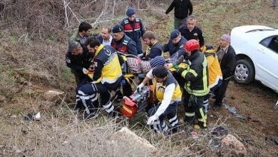 Photo of Manisa Kula'da trafik kazası! Karı koca hayatını kaybetti
