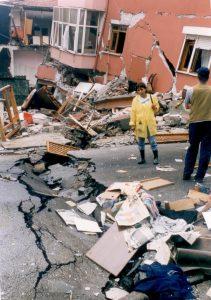 izmir radius deprem projesi 1