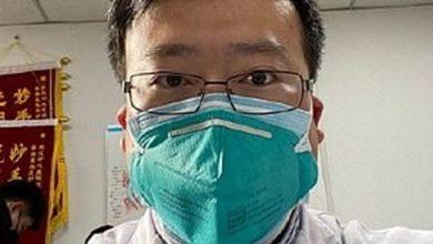 Photo of Koronavirüs salgınını ilk bilen ve uyaran Çinli doktor hayatını kaybetti!