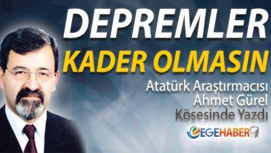 Photo of Depremler Kader Olmasın