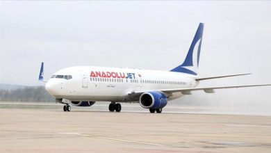 Photo of AnadoluJet'ten flaş karar! 21 ülkeye 1 dolara uçuracak