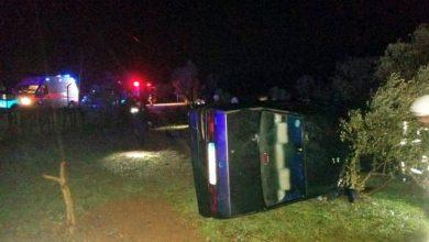 Photo of Muğla'da tek taraflı trafik kazası!