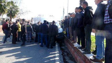 Photo of Aydın İncirliova'da trafik kazası!