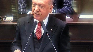 """Photo of Cumhurbaşkanı Erdoğan'dan """"tarihi açıklama"""""""