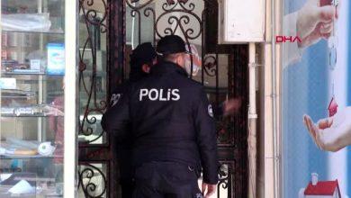 Photo of Denizli'de emekli polis memuru oğlunu vurdu!