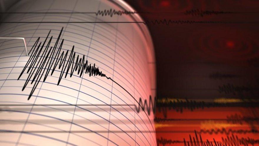 Photo of Son dakika deprem! Van'da korkutan deprem!