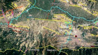 Photo of Denizli'ye korkutan deprem uyarısı!