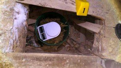 Photo of Kütahya'da şoke eden olay! Evin tabanında gizli bölümde ele geçirildi