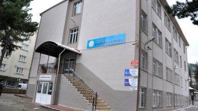 Photo of Kütahya'da Gülizar Eren İlkokulu'nun adı Atatürk olarak değiştirildi!