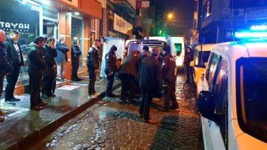 Photo of Uşak'ta 42 yaşındaki adam evinde ölü bulundu!