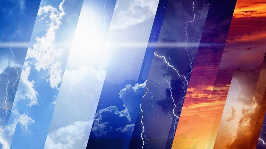 Photo of Meteoroloji'den son dakika Ege Bölgesi hava durumu açıklaması!