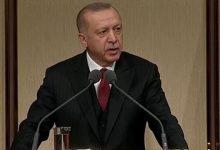 Photo of Cumhurbaşkanı Erdoğan'dan Fox Tv muhabirine tepki!