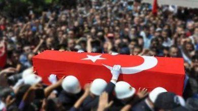 Photo of İzmir'e acı haber! Şehit var