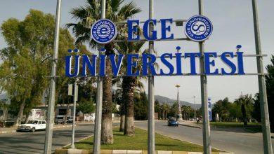 Photo of İşkur duyurdu! Ege Üniversitesi en az ilkokul mezunu temizlik personeli alımı yapacak