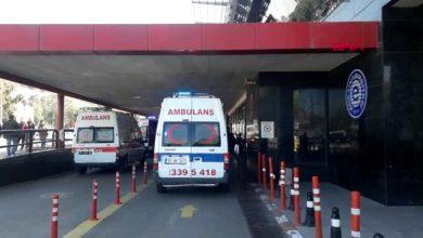 Photo of İzmir Bornova'da 18 yaşındaki genç 10. kattan düşerek hayatını kaybetti!