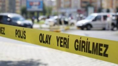 Photo of Denizli Pamukkale'de müteahhit 4. kattan düşerek öldü!