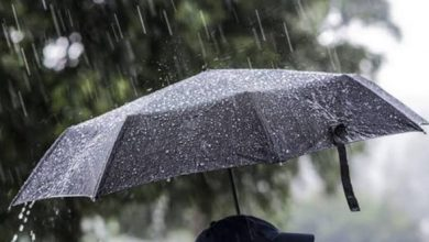 Photo of Aydın Muğla'da sağanak yağış uyarısı!