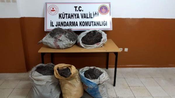 Photo of Kütahya'dan çaldıkları kablolar ile Manisa'ya kadar gidebildiler