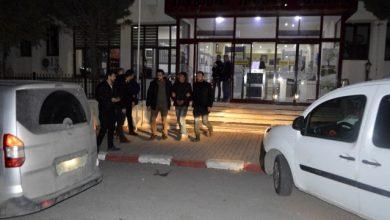 Photo of Kütahya'da Kasa Hırsızları Yakalandı