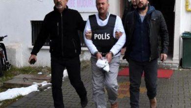Photo of Kütahya'da eski eşini 9 kurşunla öldüren adama iyi hal indirimi!