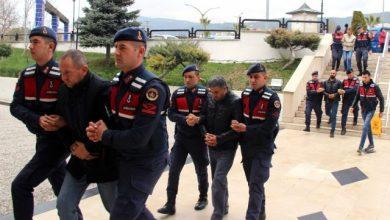 Photo of Muğla'da eşi ve sevgilisi tarafından kiralık katil tutularak öldürülmüştü! 4 kişi tutuklandı