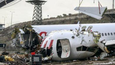 Photo of Pegaasus'un kaza yapan uçağının yardımcı pilotundan açıklama geldi!