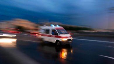 Photo of Muğla Marmaris'te kamyonet ile motosiklet çarpıştı! Yaralılar var
