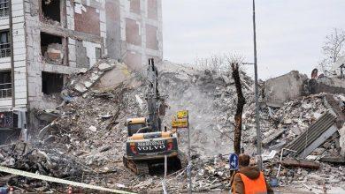 Photo of Deprem Bölgesine Dair Son Açıklama Valilikten Geldi!