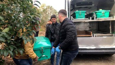 Photo of Manisa'da mevsimlik işçi ölü bulundu!