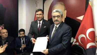 Photo of MHP'li Murat İnan Kuşadası İlçe Başkanı seçildi!