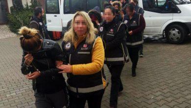 Photo of Muğla merkezli 3 ilde fuhuş operasyonu! 24 kişiye gözaltı