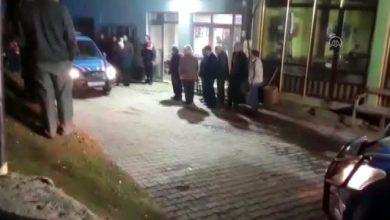 Photo of İzmir Ödemiş'te kahvehaneye silahlı saldırı!