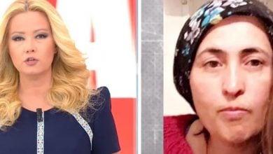 Photo of Afyonkarahisar'da 1 haftadır kayıp olan kadın ölü bulundu!