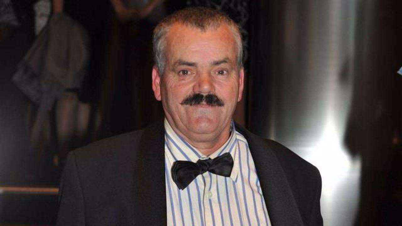 Juan Joya Boria'dan kötü haber! Hayatını kaybetti